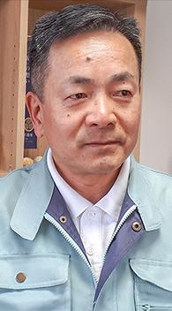 株式会社 長嶺養蜂場 代表取締役 長沼 久雄 氏