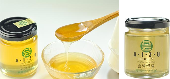 会津の蜂蜜 とち蜜