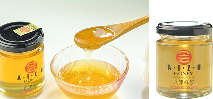 会津の蜂蜜 百花蜜
