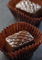 荏胡麻チョコレート4