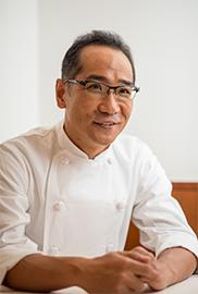 オーナーシェフ 鈴木 弥平 氏