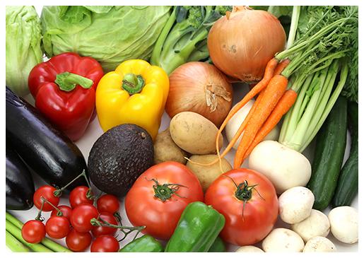 食の安心と安全を強化!