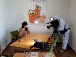 商品のコメントを考えてくださっている菅家ひかるアナ、ありがとうございます。